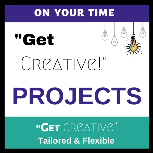 Projects: 30 Minute Consultation