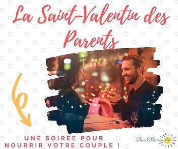 Un atelier Saint_Valentin pour les Parents _ en ligne