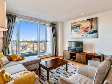 Why Serviced Apartments are an Attractive Option for your Travel Programme