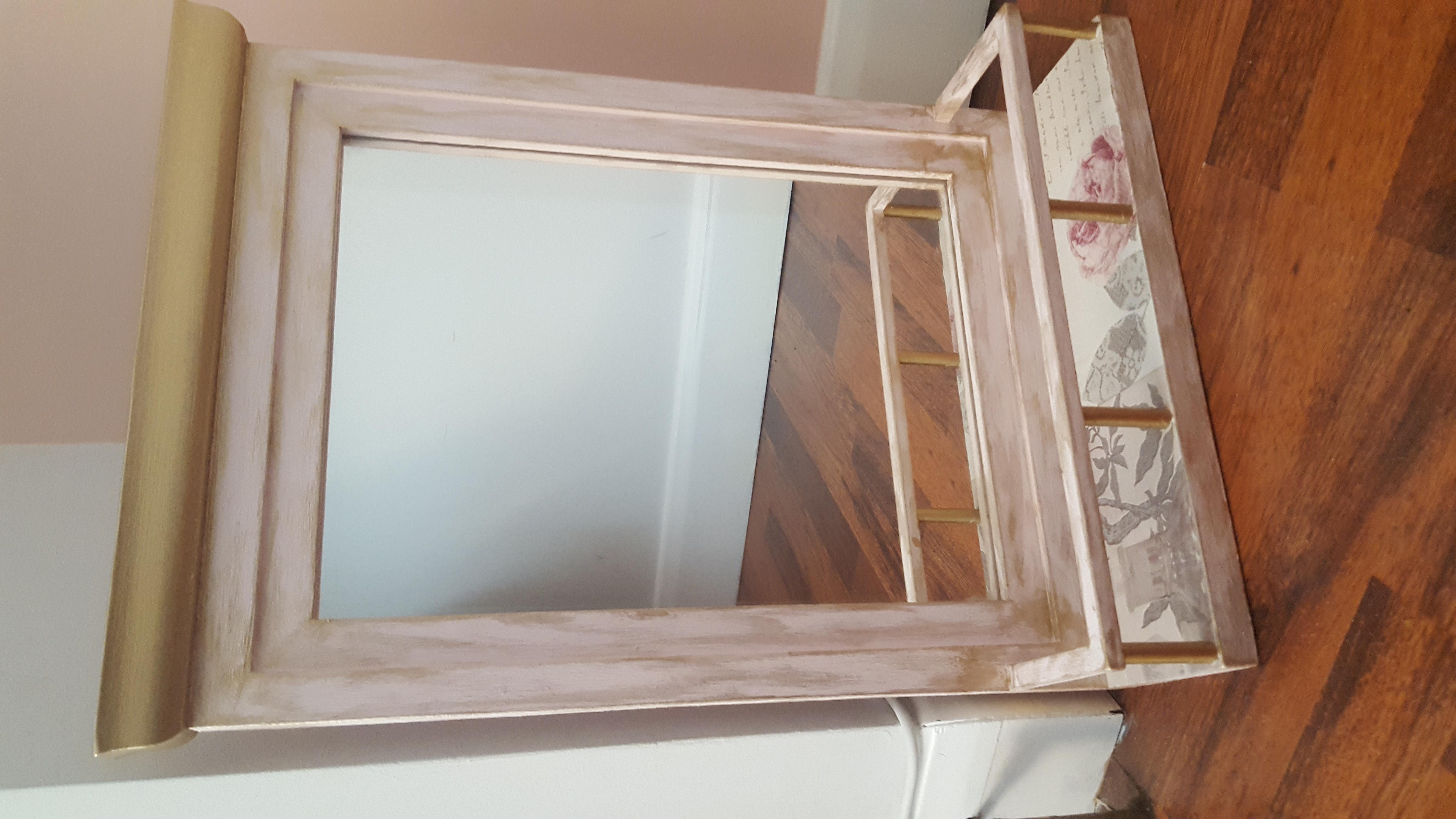Vanity Mirror - SOLD