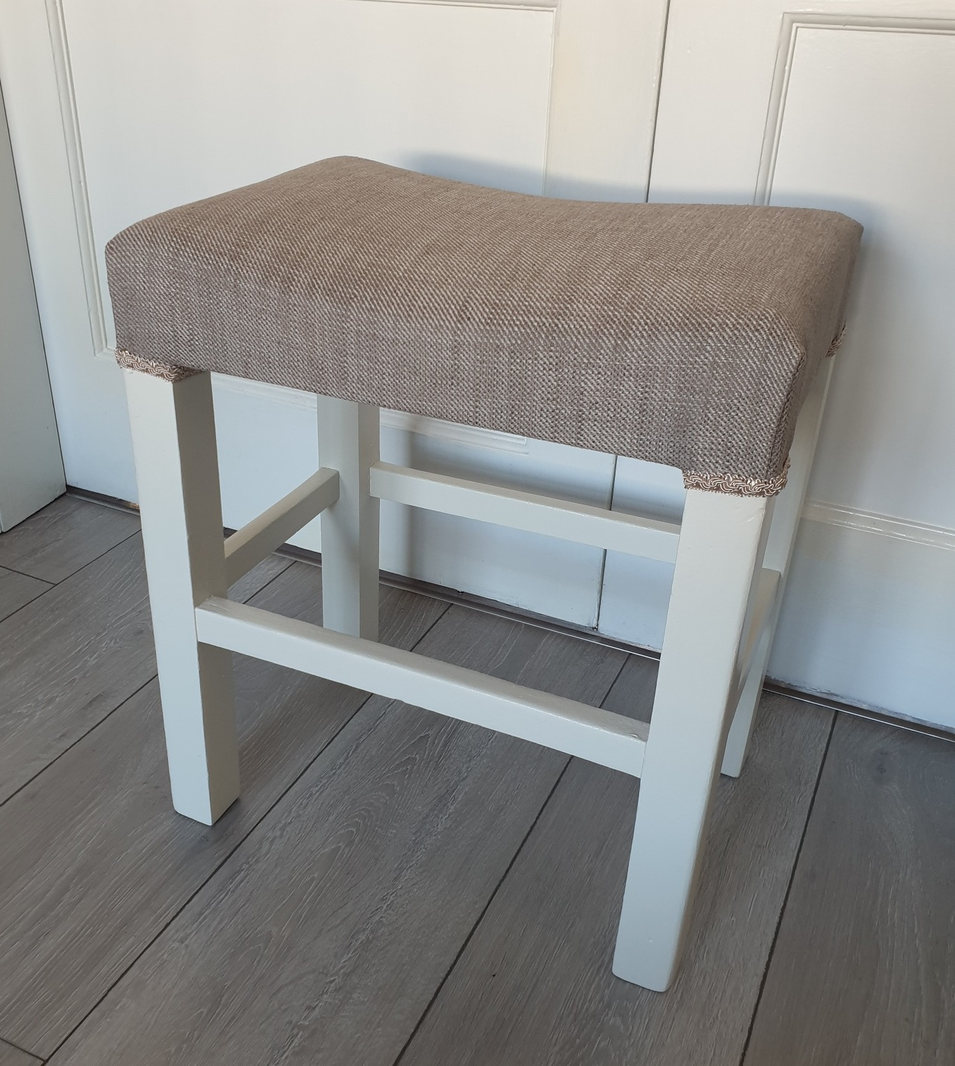 Dressing Stool - SOLD