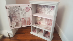 Beauty Cabinet