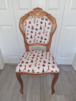 Fashion Boutique Chair