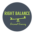 Right Balance Personl Training