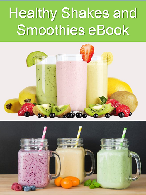 RBPT Healthy Smoothies