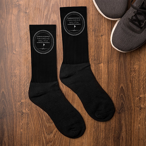 Pikkihead Militia Socks