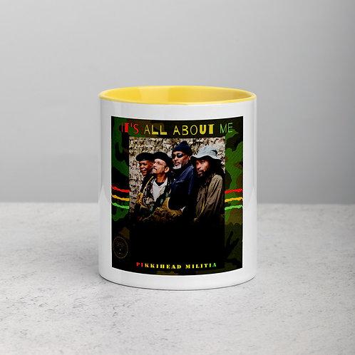 Album Cover Mug