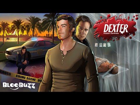 Dexter: Inner Darkness New Trailer