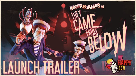 They Came From Below_Trailer