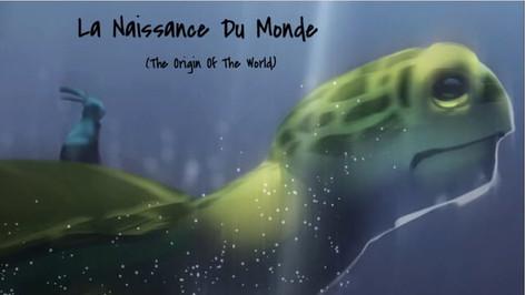 La Naissance Du Monde_Interactive Story_Teaser