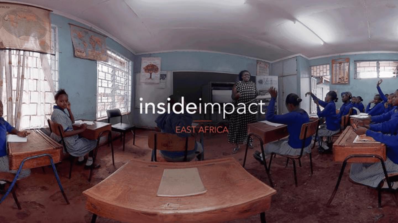 Inside Impact w/Bill Clinton