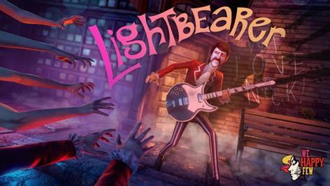 Lightbearer Trailer
