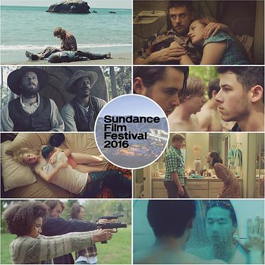 """Sea Gypsies"" at Sundance Festival"