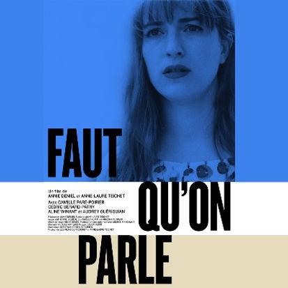 """""""Il faut qu'on parle"""" has now a distribution deal"""