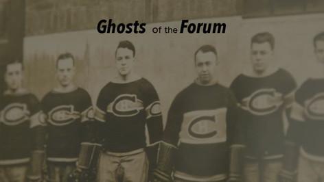 Fantômes du Forum_Souvenirs (Extract)