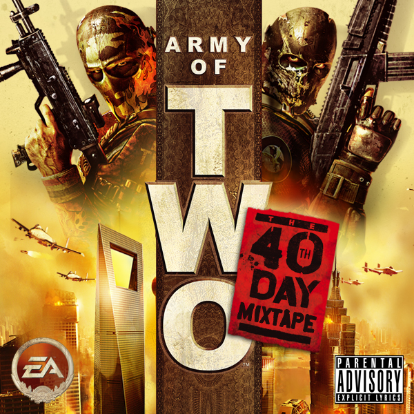EA's Army Of Two