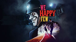 We Happy Few's reviews are in!