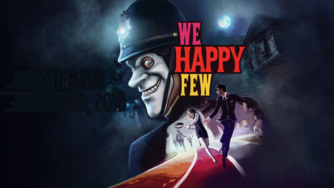 Score reviews_We Happy Few