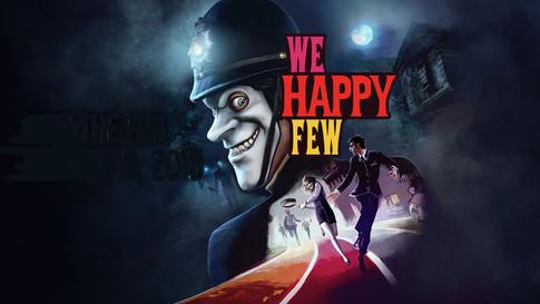 We Happy Few OST_Music Critics