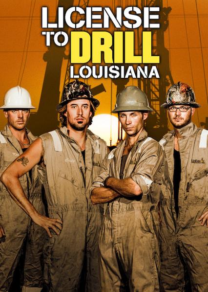 LTD Louisiana