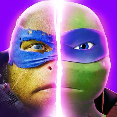 Teenage Mutant Ninja Turtles: Legend is out!
