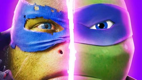 Teenage Mutant Ninja Turtles: Legends_Intro