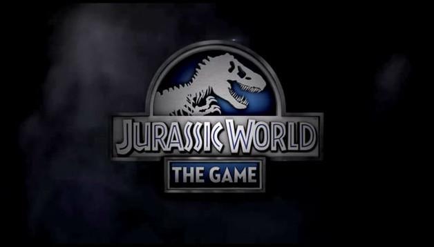 Jurassic World The Game Trailer