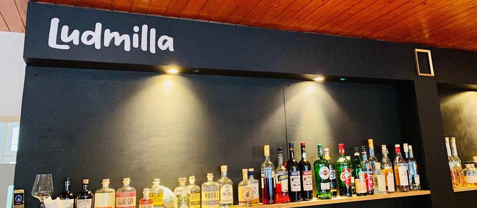 Restaurant Ludmilla, 4. August 2021