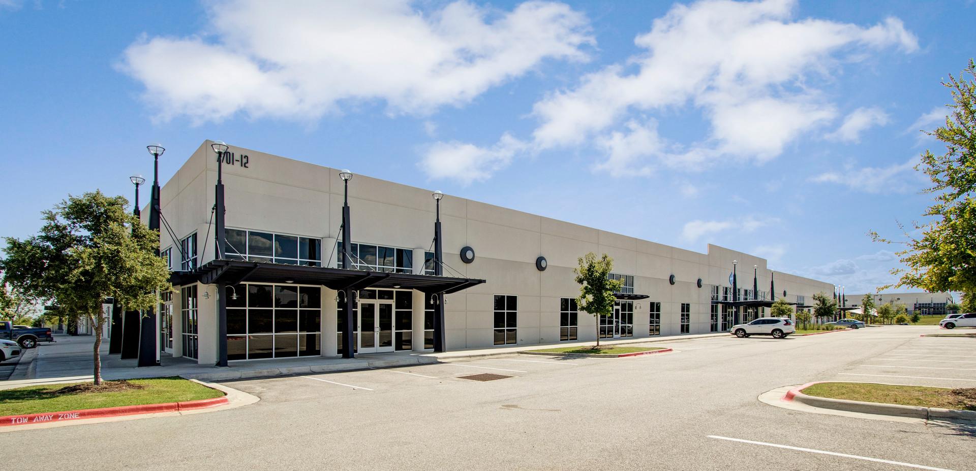 MetCenter II, Building 12