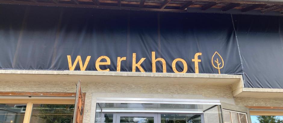 Werkhof, 13. August 2020