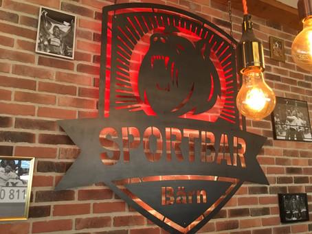 Brunch Sportbar Bärn