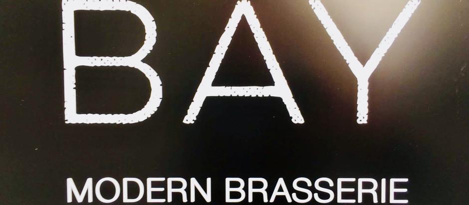 BAY - MODERN BRASSERIE