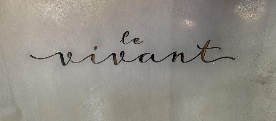 Le Vivant, 16. Juni 2020