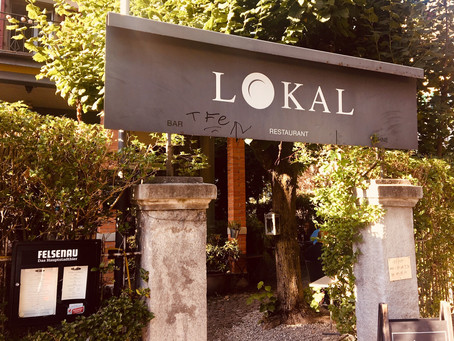 Lokal