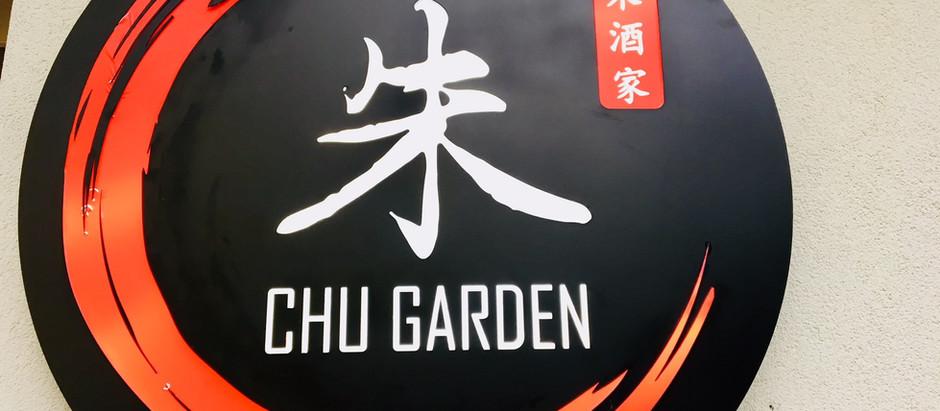 CHU GARDEN