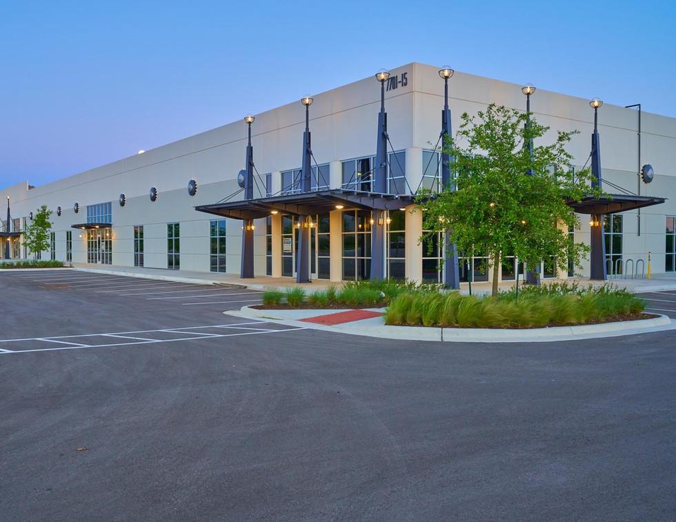 MetCenter II, Building 15