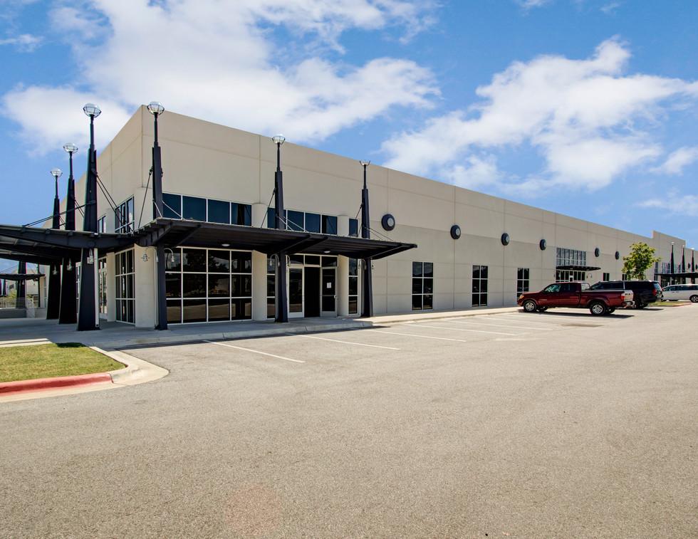 MetCenter II, Building 13