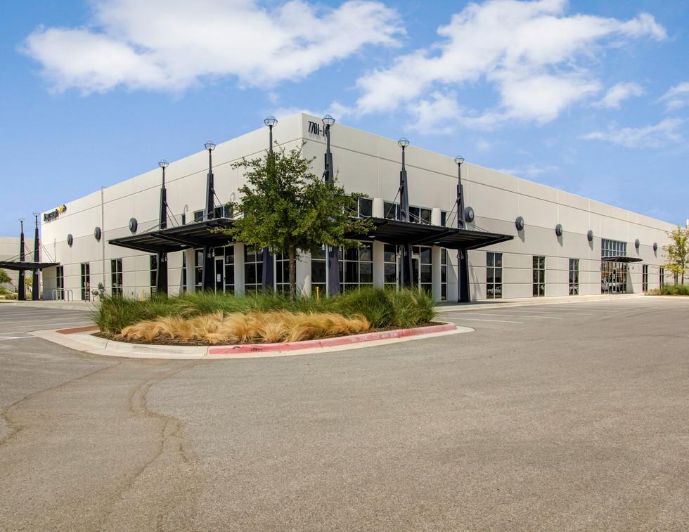 MetCenter II, Building 14