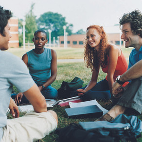 Why you should make the most of student study groups