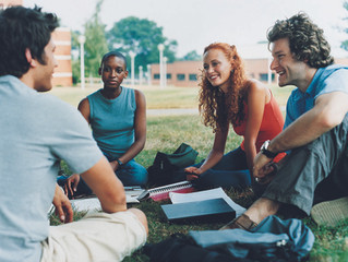 Why you should be making the most of student study groups