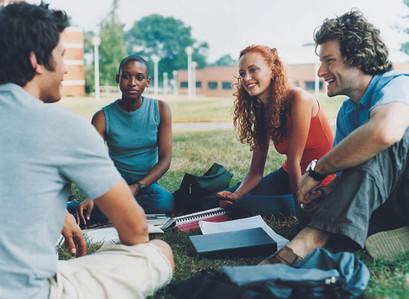 Crónica de un estudiante en el extranjero