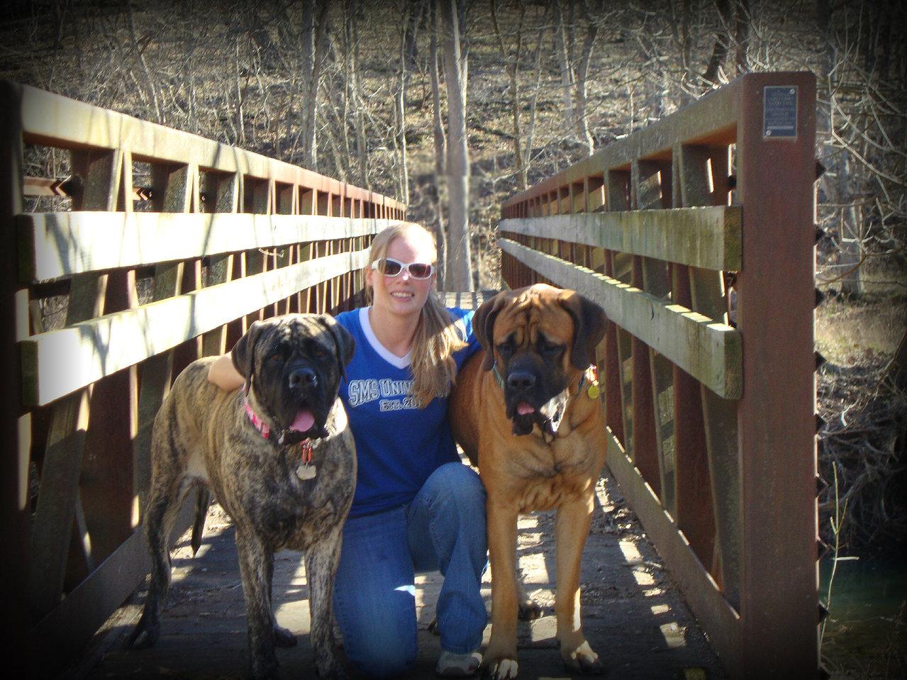 Brinkley, Amanda & Boone