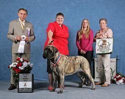 Brinkley 2012 National Specialty