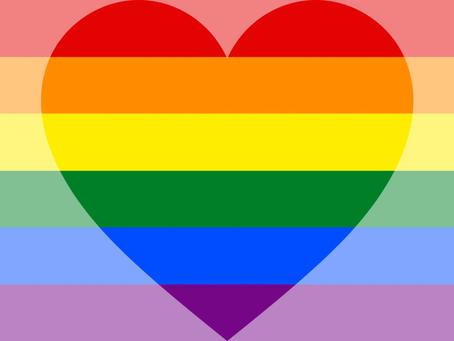 Happy Pride Atlanta