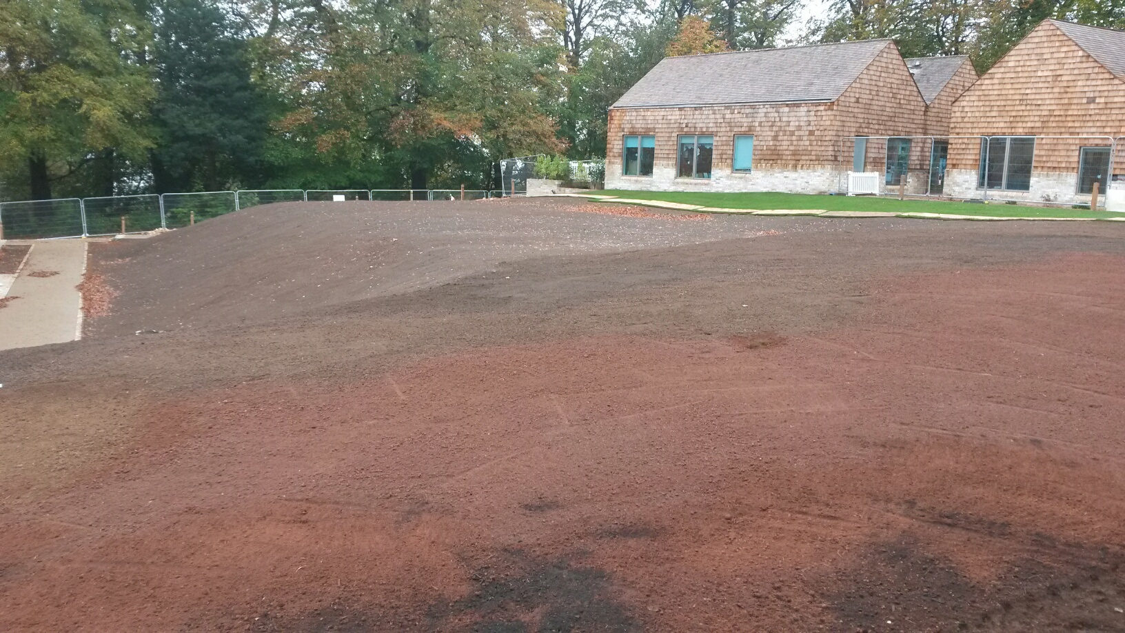Topsoil Complete