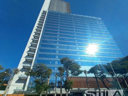 Capitais brasileiras recebem novos prédios de escritórios. Conheça!