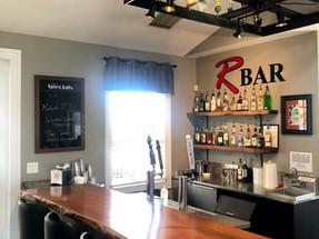Snack Shop & Bar