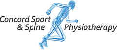Concord Sport & Spine Physiotherapy