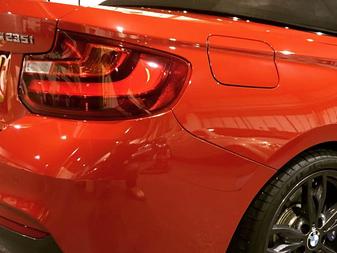 BMW 235I M