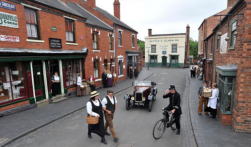 Black country living museum Tipton.jfif